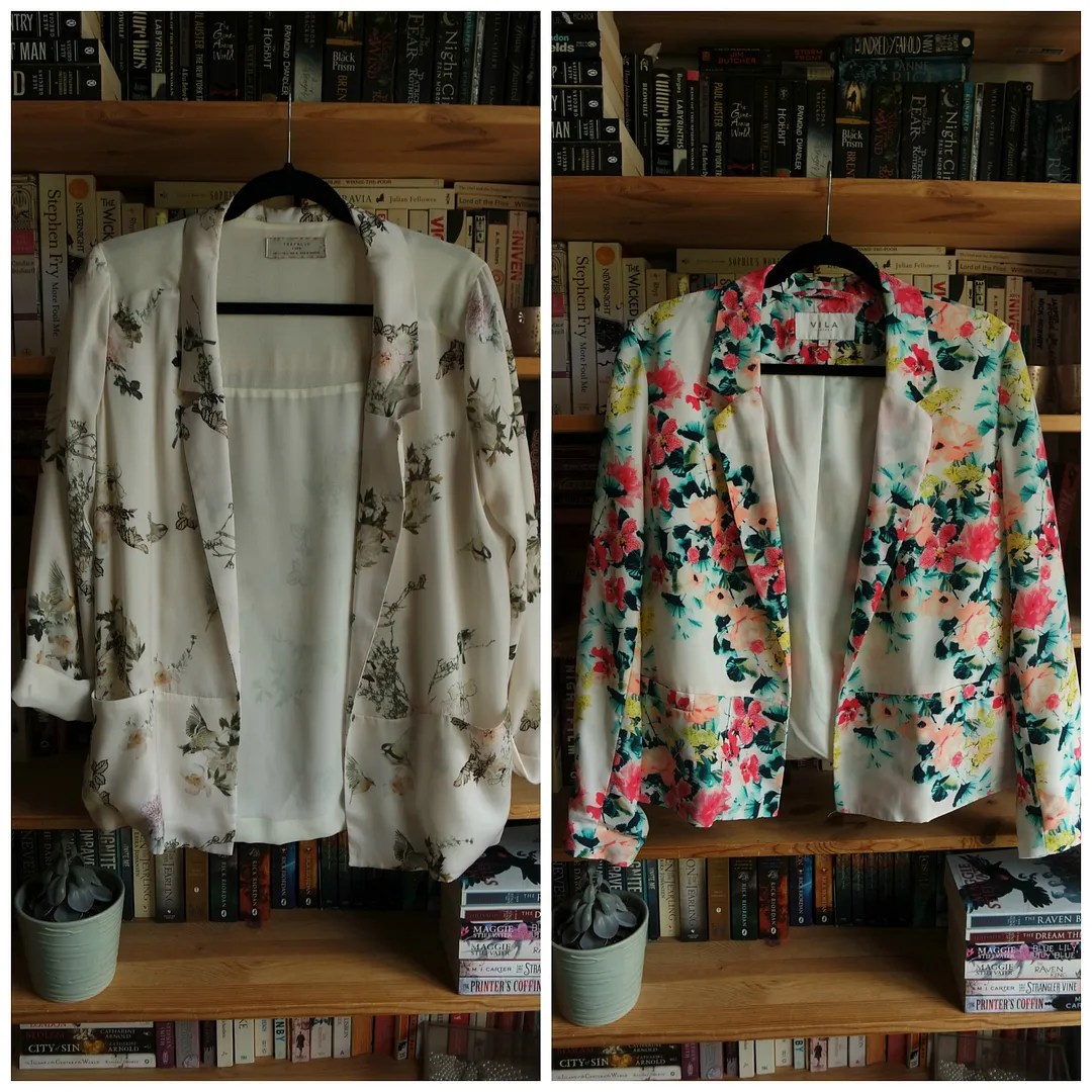 jackets & blazer collection