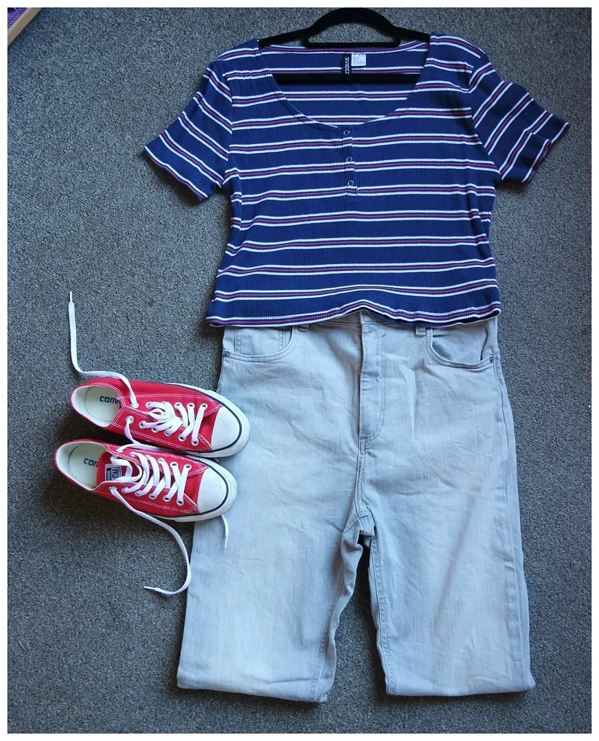 how I wear mom jeans fashion style