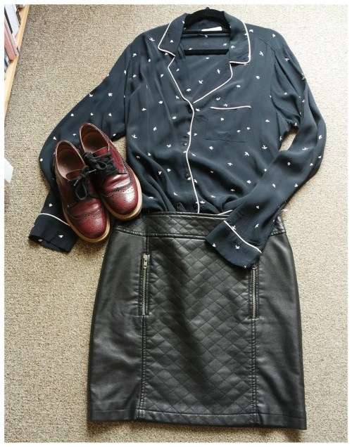 styling brogues
