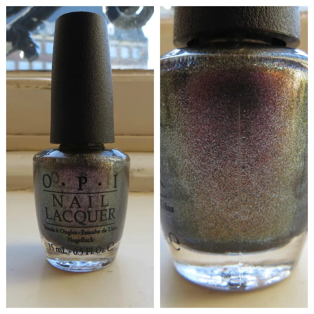 Nail polish of the moment – Floating in dreams