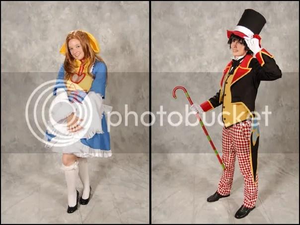 Wonderland!