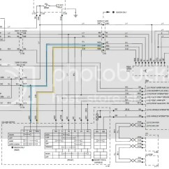 Bf Falcon Ute Wiring Diagram Honeywell Thermostat Rth6350d1000 Ford Ef - Somurich.com