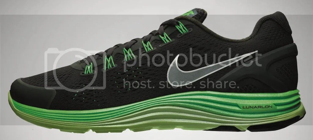 new style 2658d 98bb6 Surprisingly, after just months of release of Nike LunarEclipse+ 3 and Nike  LunarGlide+ 3 Shield, Nike has already presented a new design of Nike ...