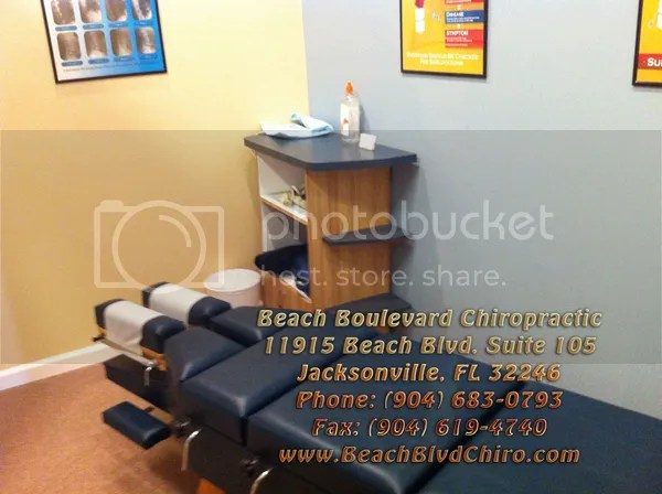 jacksonville beach chiropractic steven rhodes