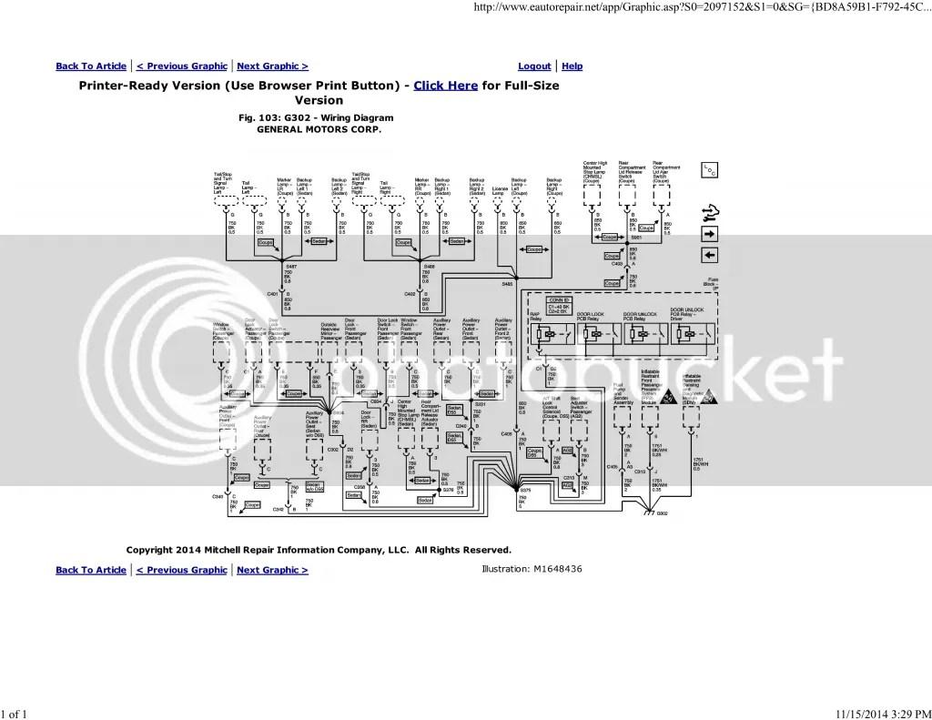 2006 impala headlight wiring diagram 3 way and 4 switch 9th generation wireing ltz headlights