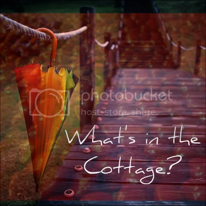 My 95th Shutter: What's in the Cottage? (1) - beast shinee snsd superjunior exo mystical - chapter image