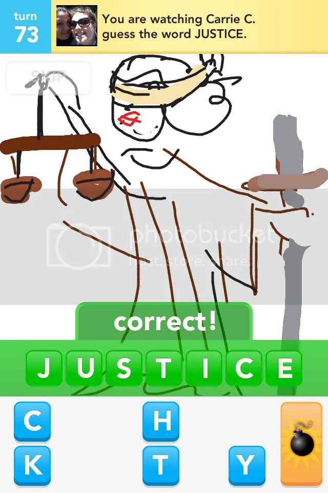 Justice photo: Justice DrawSomething123.png