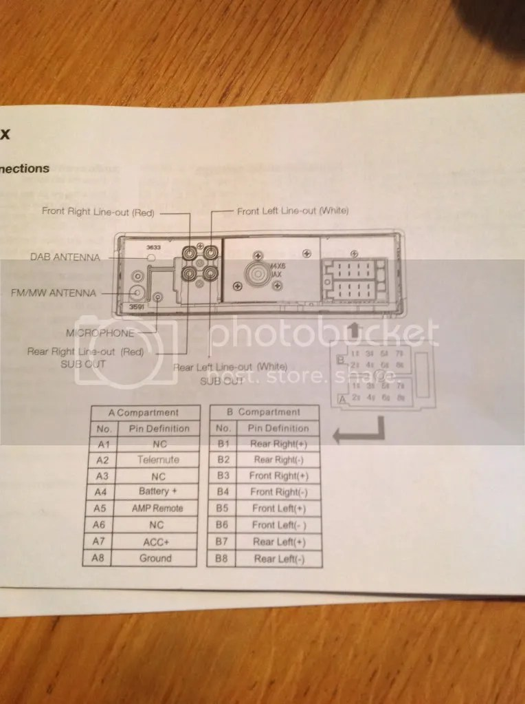 Wiring Diagram For Vw T4