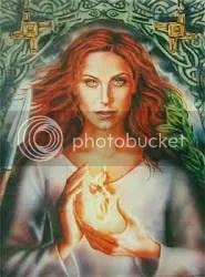 goddess brigid photo: brigid brigid2.jpg