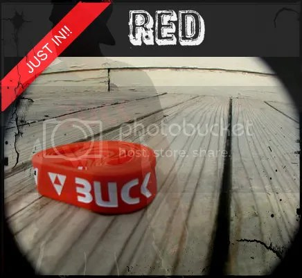 RED BWC BAND