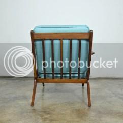 Poul Jensen Z Chair Replica Cover Hire Hemel Hempstead Danish Modern Lounge Selig Style Mid