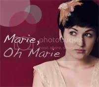Marie Oh Marie