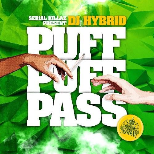 Puff Puff Bass: Full Version DJ Hybrid (2019)