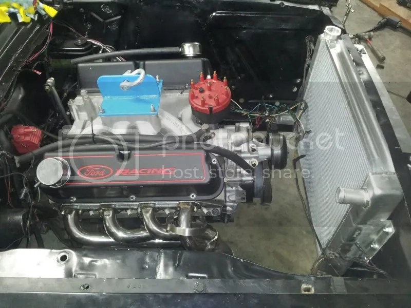Ford Bucket 2 T Turbo 3