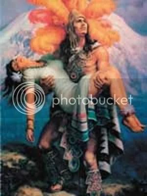 cheech n chong · budlight · aztec warrior