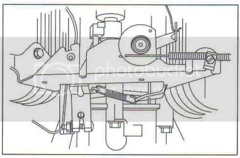 23 Hp Vanguard Carburetor. Wiring. Wiring Diagram Images