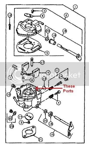 Carburetor On Briggs Vanguard Engine Diagram, Carburetor