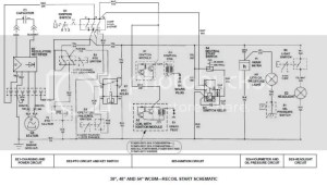 John Deere wiring schematics | LawnSite