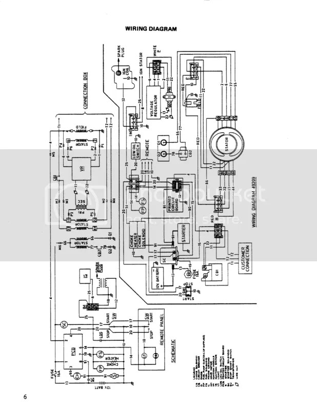 Kohler Generator Wiring Diagram Rv : 34 Wiring Diagram