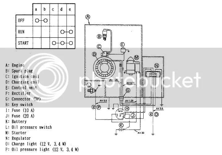 wiring a voltage regulator