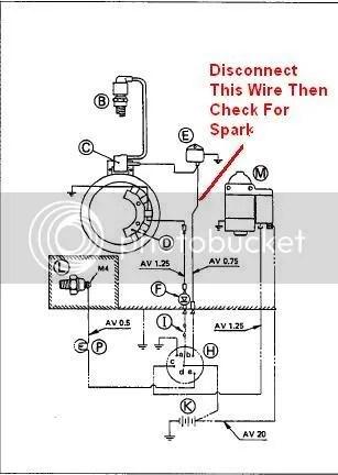 14 Hp Kohler Wiring Diagram : 27 Wiring Diagram Images