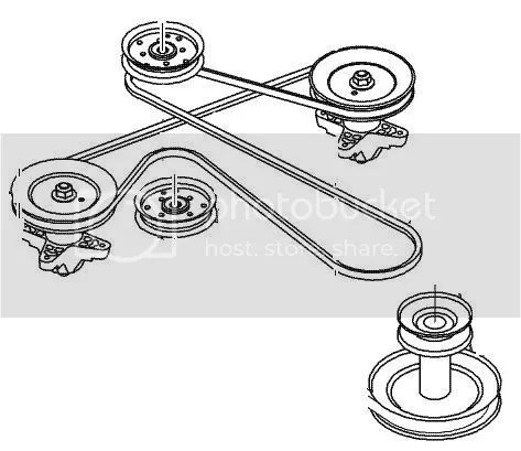 John Deere Mower Pto Diagram, John, Free Engine Image For