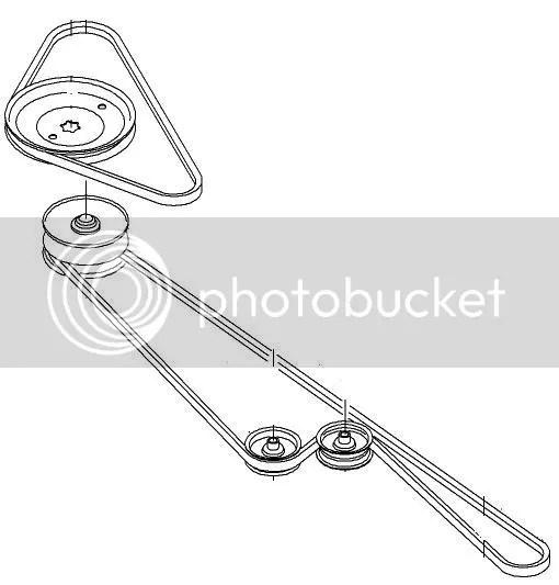 Yardman Drive Belt Diagram. Parts. Wiring Diagram Images