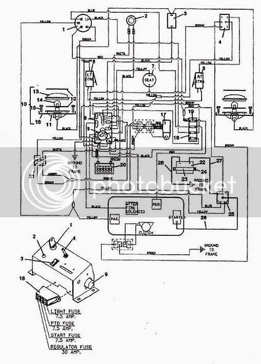 grasshopper wiring diagram