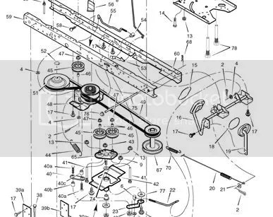 Small Engine Belt Small Engine Pump Brackets Wiring