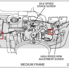 Tecumseh 8 Hp Carburetor Diagram R33 Ignition Wiring Throttle Linkage For Snow Thrower Doityourself Com Good Luck
