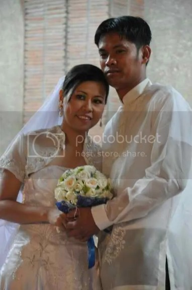 traditional filipino wedding(jay david and dhina lieva)