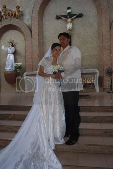 WEDDING PICTURE in Lusacan Tiaong Quezon BVMQW
