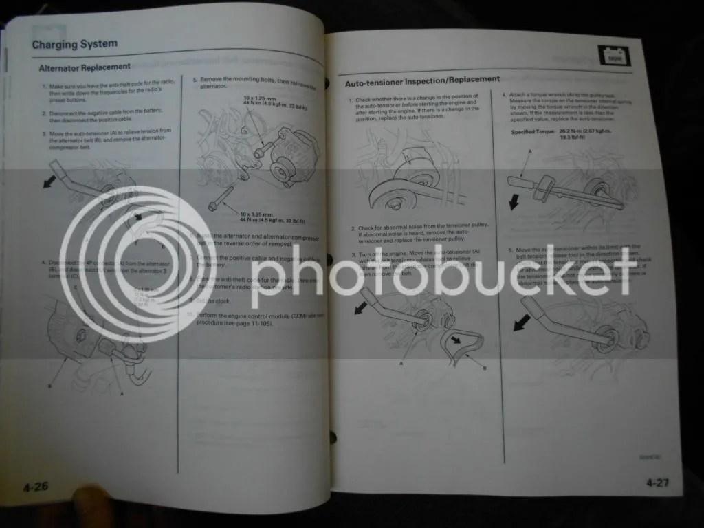 1999 Honda Civic Electrical Troubleshooting Manual Wiring Diagram Book