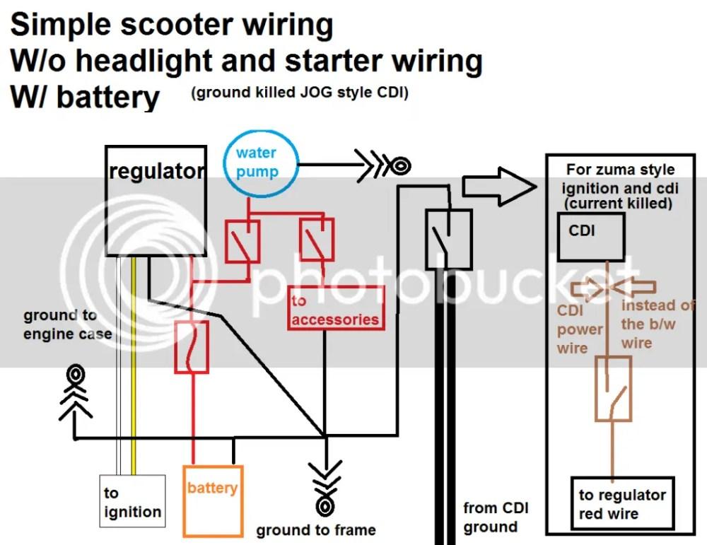 medium resolution of minarelli jog cdi wiring diagram ac wiring library here s the wiring diagram jog style cdi