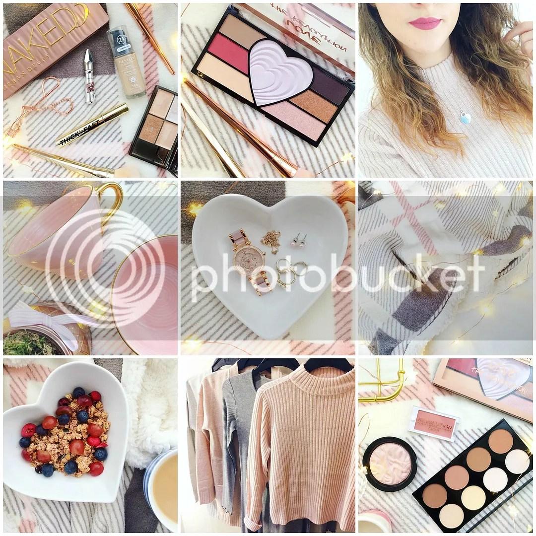Belleamie  Beauty, Fashion & Lifestyle Blog Getting