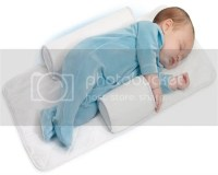 Molto New Baby Infant Newborn Sleep Positioner Anti Roll ...