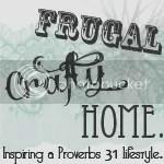 Frugal Crafty Home