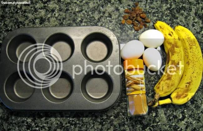 Recept: bananenmuffins