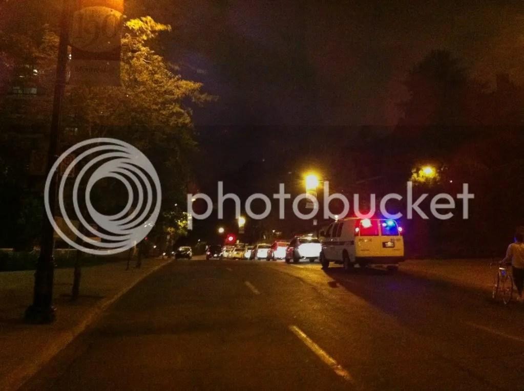 Montréal 21 mai 2012 - #manifencours28 (Chez Jean)