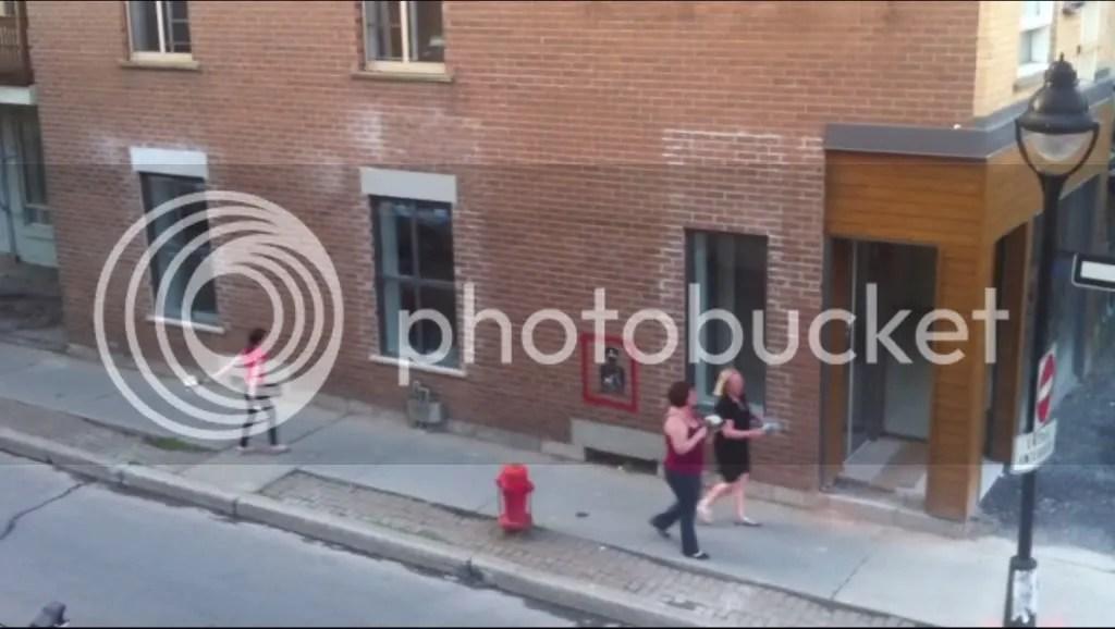 Montréal 24 mai 2012 - #manifencours31 - Les Casseroles Prennent La Ville