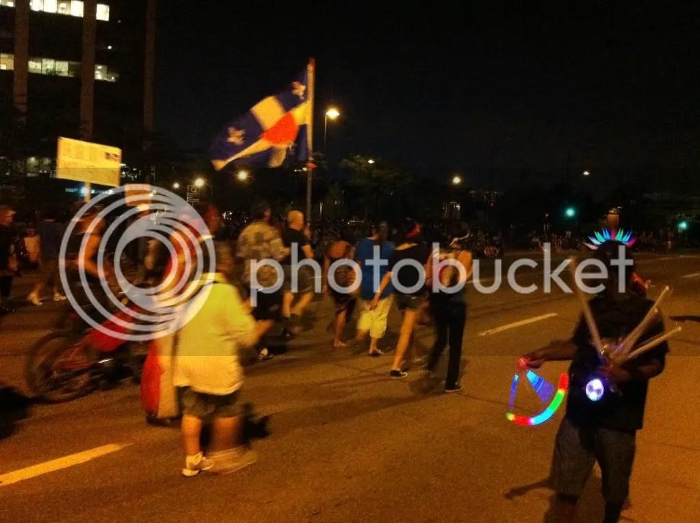 2012-07-27 - 21h45 #manifencours95