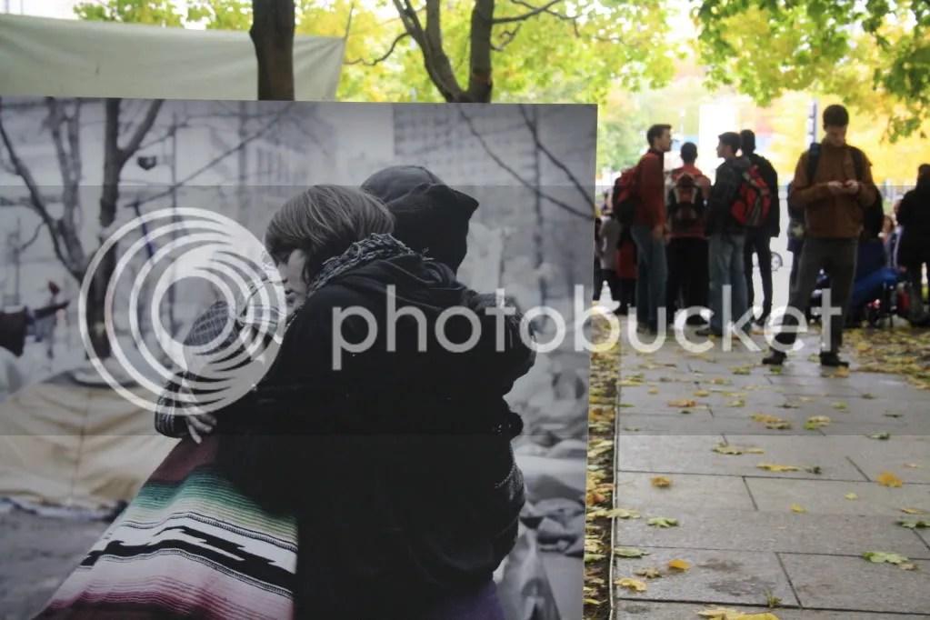 2012-10-15 - #manifencours #OccupyMontréal 13h05