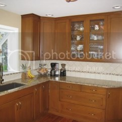 Brookhaven Kitchen Cabinets Red And Yellow Curtains Final Reveal Thank You Gw Lots Of Pictures