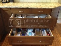 drawer dividers -- order from cabinet maker or buy separately?