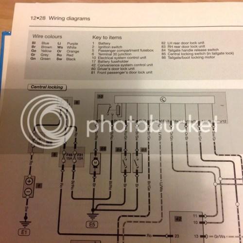 small resolution of skoda fabia central locking wiring diagram basic guide wiring rh needpixies com skoda octavia 2008 skoda