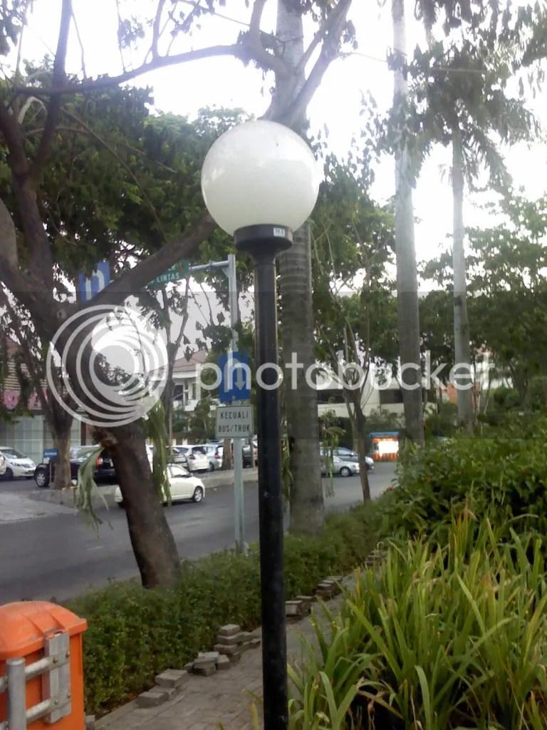 Taman Korea, Informasi lengkap tentang taman kota surabaya di-Pesona Taman Kota Surabaya-