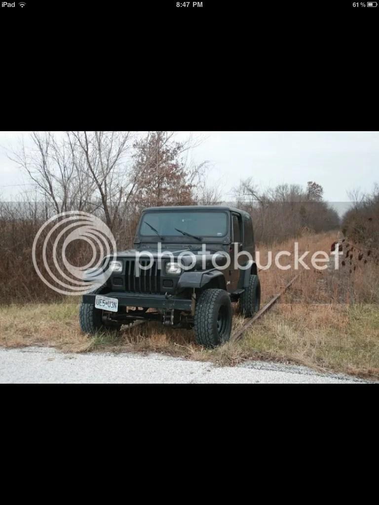 medium resolution of jeepforum com jeep wrangler yj 1992 2 5 4cyl 5spd engine wiring harness 017 ebay