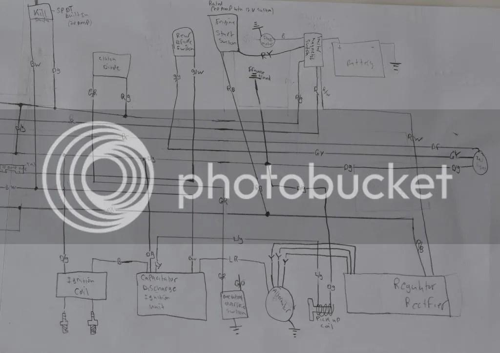2014 Maycar Wiring Diagram Page 64