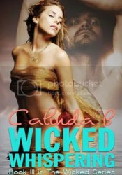Calinda B. Indie author of The Wicked Series