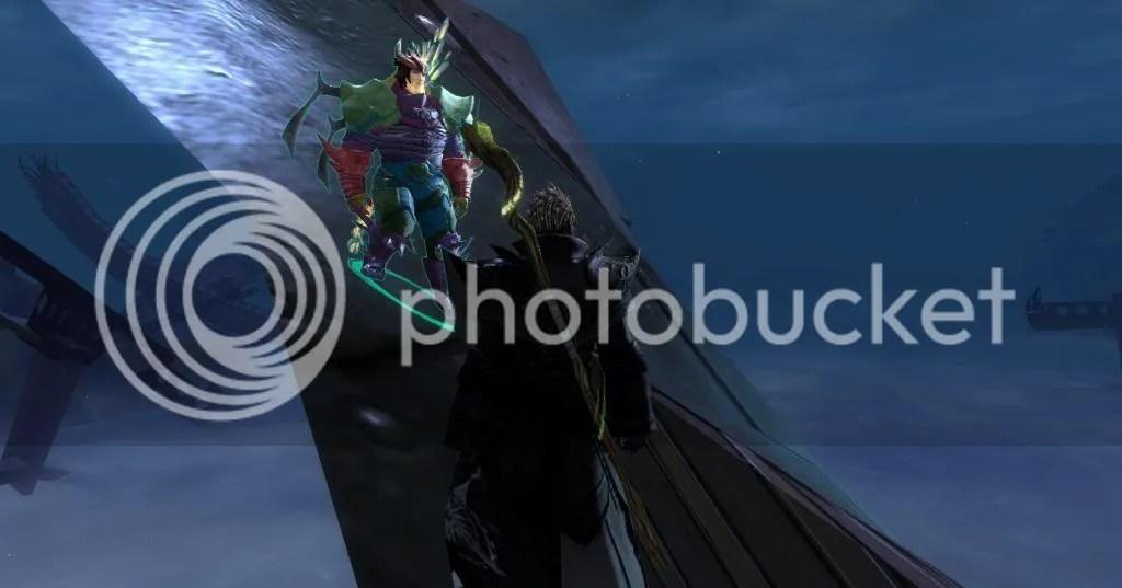 Rainbow Norn